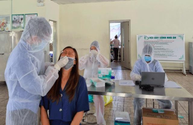 Bộ Y tế sẽ cấp khoảng 500.000 - 1 triệu liều vaccine COVID-19 cho Bình Dương - Ảnh 2.