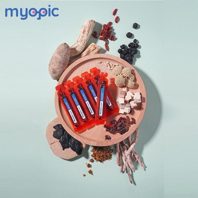 Myopic gợi ý 5 cách chăm sóc mắt cho bé hiệu quả - Ảnh 4.