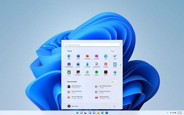 Windows 11 chính thức ra mắt, giao diện mới, hỗ trợ chạy ứng dụng Android  - Ảnh 2.