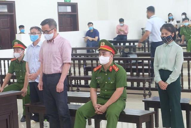 Phúc thẩm đại án tại BIDV: Trả lại một căn nhà cho các con ông Trần Bắc Hà - Ảnh 1.