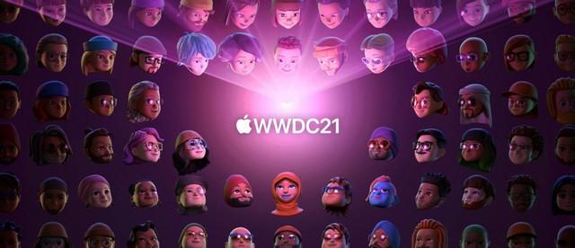 15 công bố lớn nhất sự kiện Apple WWDC 2021 đêm qua - Ảnh 1.