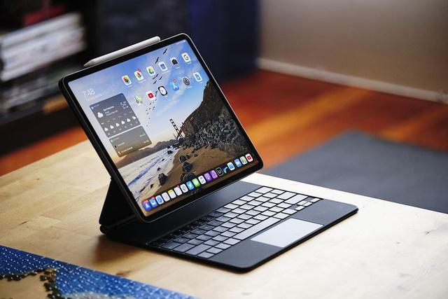 Những mẫu máy tính bảng giá tốt, mới lên kệ tại Việt Nam - Ảnh 7.