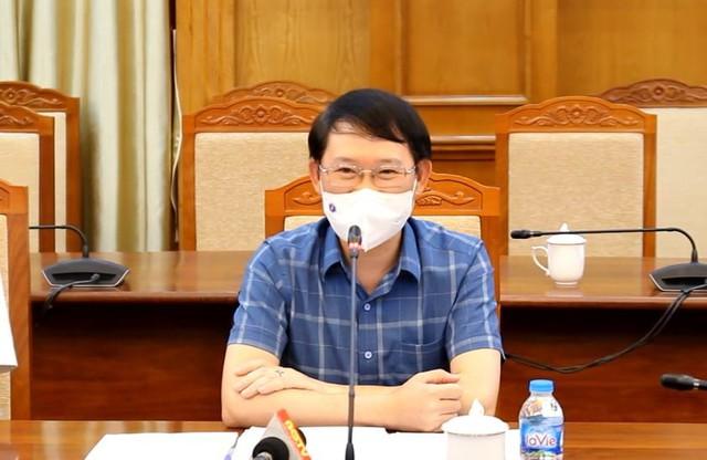 Giai đoạn chống dịch khó khăn, vất vả nhất ở Bắc Giang đã qua - Ảnh 4.