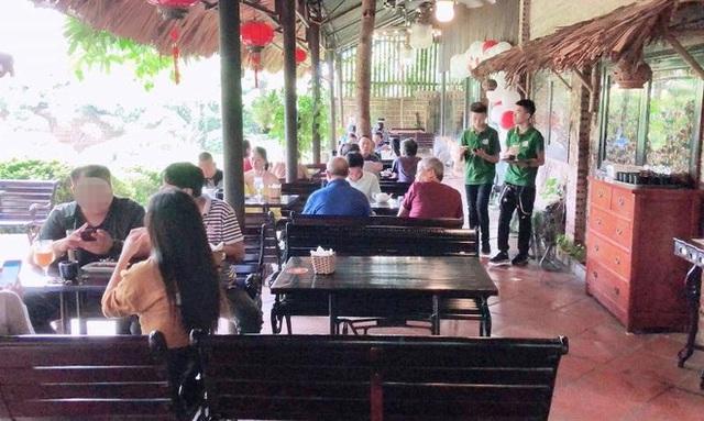 Nam Dinh امکان بازگشایی رستوران ها را فراهم می کند - عکس 2.