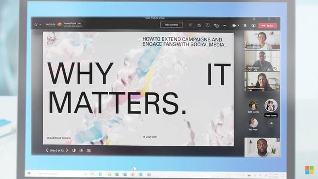 Microsoft đem Windows lên trình duyệt web - Ảnh 3.