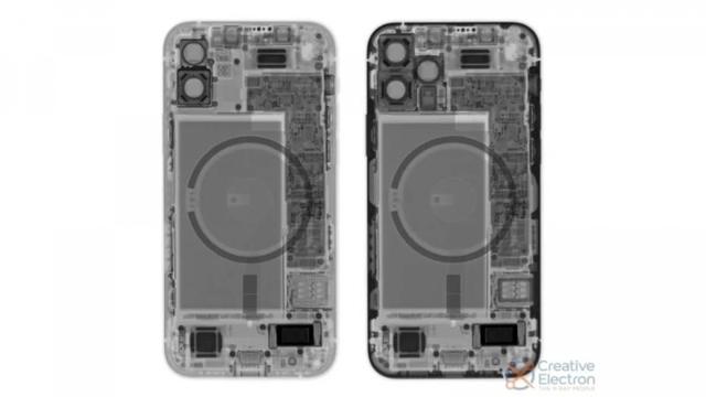 Tại sao camera trên iPhone 13 đột nhiên có kiểu thiết kế chéo?  - Ảnh 2.