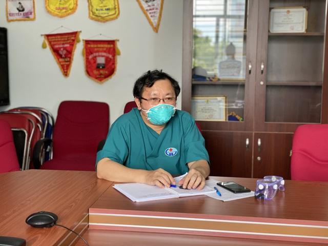 Mục sở thị những căn phòng điều trị bệnh nhân COVID-19 nặng, nguy kịch ở TP.HCM - Ảnh 2.