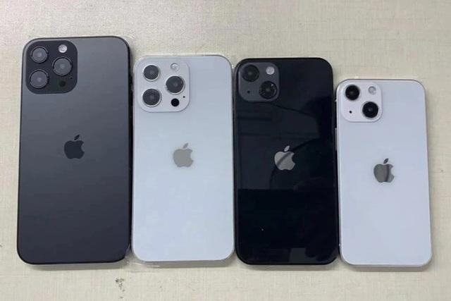 iPhone 13 Pro sẽ có 4 màu sắc mới  - Ảnh 2.