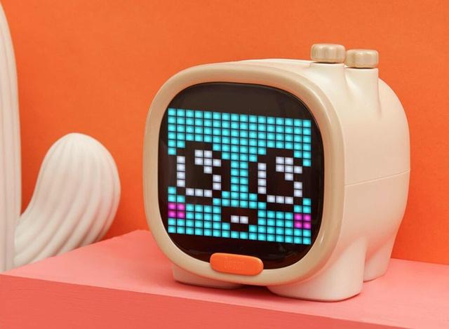 Loạt thiết bị công nghệ có thiết kế dễ thương - Ảnh 2.