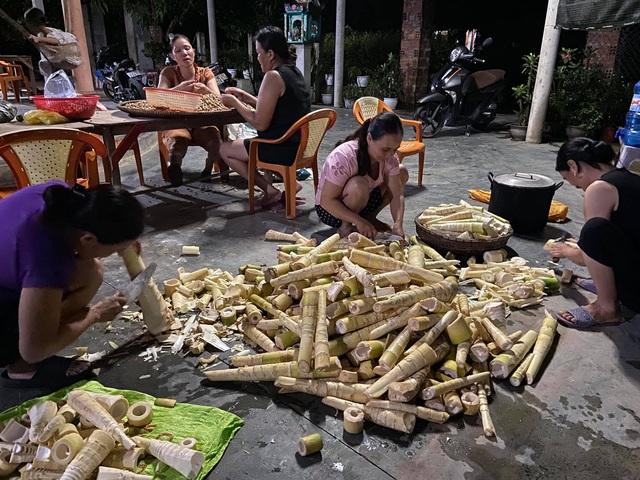 مردم کوانگ بین به اقوام خود در جنوب عشق می فرستند - عکس 3.