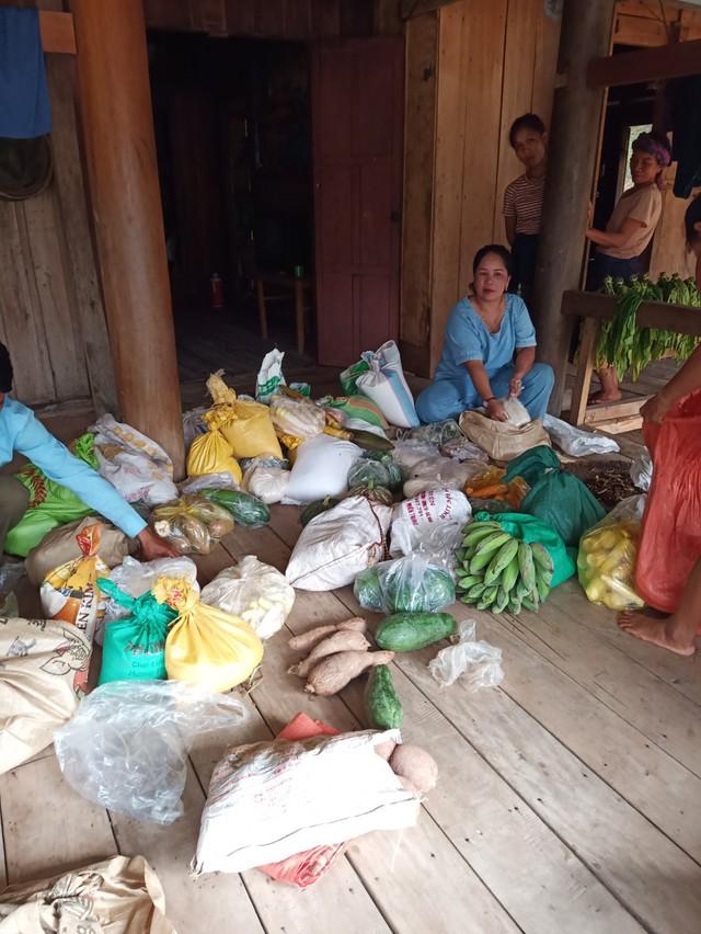 مردم کوانگ بین به اقوام خود به جنوب عشق می فرستند - عکس 5.