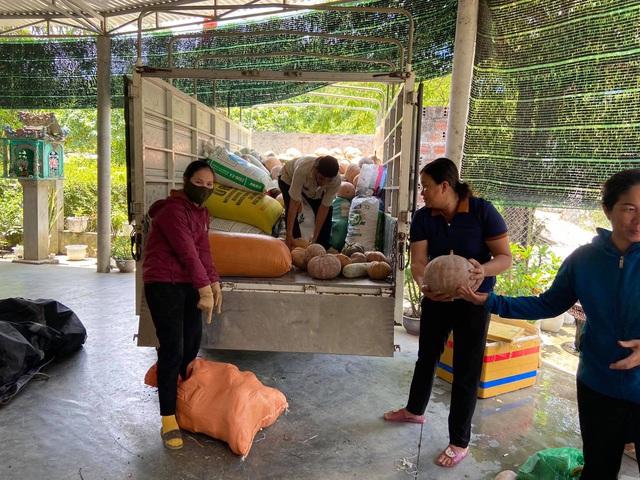 مردم کوانگ بین به اقوام خود در جنوب عشق می فرستند - عکس 6.