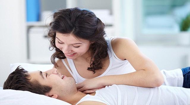 Cho chồng nhịn yêu là thiệt chính mình - Ảnh 1.