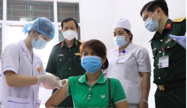 Cập nhật tiến độ sản xuất vaccine COVID-19 made in Vietnam được kỳ vọng hoàn thành năm 2021 - Ảnh 3.