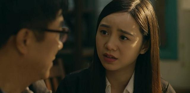 بگذارید آن قسمت عاشقانه 24 را بگوییم: خانم Hoai تغییر کرد ، برای من و Phan تدوین شد ، آقای Tin بدهی 10 میلیارد شبنم را نشان داد - عکس 5.