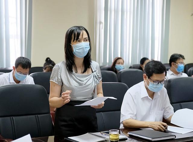 Hà Nội cần tính tình huống xấu nhất khi chuẩn bị chiến dịch tiêm vaccine để tránh bị động - Ảnh 4.