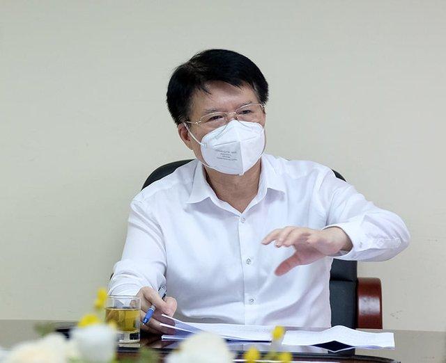 Hà Nội cần tính tình huống xấu nhất khi chuẩn bị chiến dịch tiêm vaccine để tránh bị động - Ảnh 5.