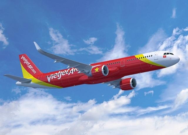 Phát thông báo khẩn tìm người Thanh Hóa trên chuyến bay VN210 và VJ140 - Ảnh 1.