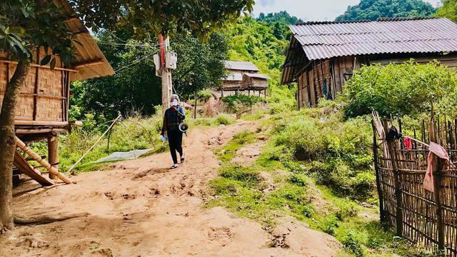 Dịch ở vùng cao Nghệ An sẽ sớm được khống chế - Ảnh 6.