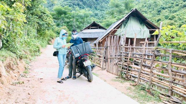 Dịch ở vùng cao Nghệ An sẽ sớm được khống chế - Ảnh 7.