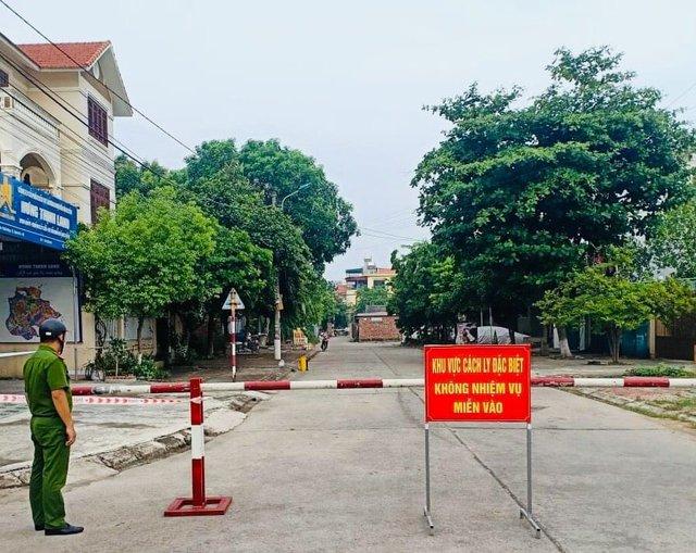 Quảng Ninh: Ca dương tính mới nhất được phát hiện khi cách ly tại nhà - Ảnh 2.