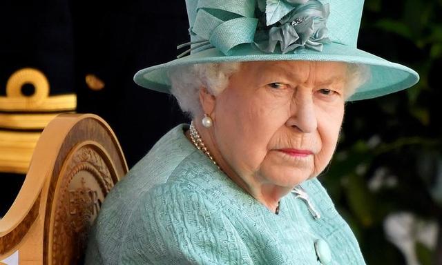 Hoàng tử Harry có thái độ thiếu tôn trọng và đây là phản ứng của Nữ hoàng Anh - Ảnh 2.