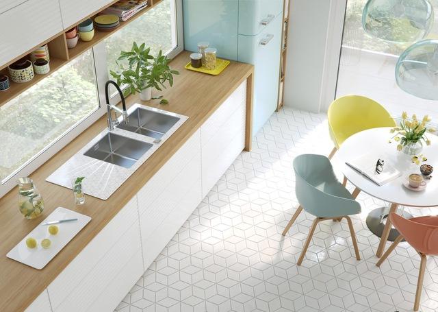 6 bí quyết cực đơn giản để dù có bận rộn đến đâu thì nhà bạn vẫn luôn ngăn nắp, sạch đẹp - Ảnh 1.