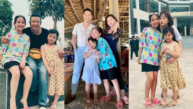 Diễn viên nhí Hương vị tình thân trúng tuyển trường top đầu ở Hà Nội - Ảnh 3.