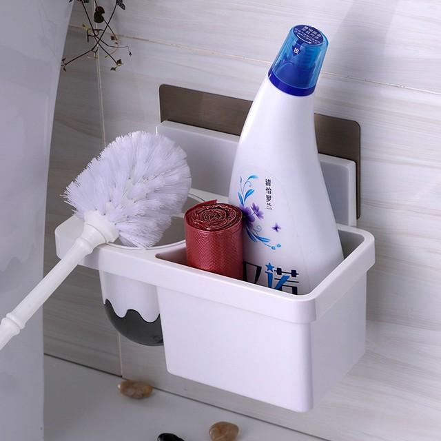 6 bí quyết cực đơn giản để dù có bận rộn đến đâu thì nhà bạn vẫn luôn ngăn nắp, sạch đẹp - Ảnh 4.
