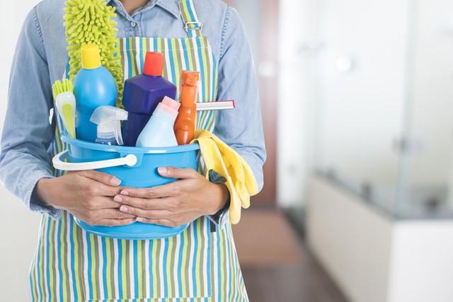6 bí quyết cực đơn giản để dù có bận rộn đến đâu thì nhà bạn vẫn luôn ngăn nắp, sạch đẹp - Ảnh 6.