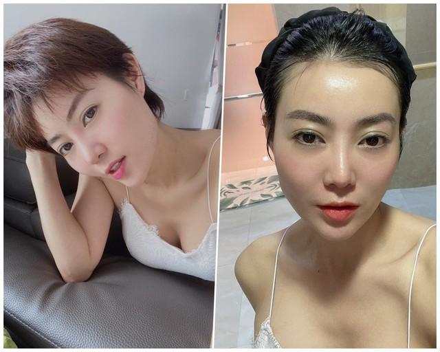 2 mỹ nhân Quỳnh búp bê từng chinh chiến đấu trường hoa hậu: Sắc vóc sau 1 thập kỉ thăng hạng - Ảnh 7.