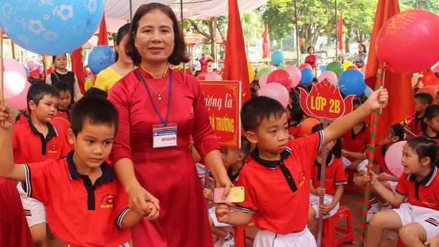Bắc Giang: Tăng cường giải pháp ổn định quy mô, nâng cao chất lượng dân số - Ảnh 1.