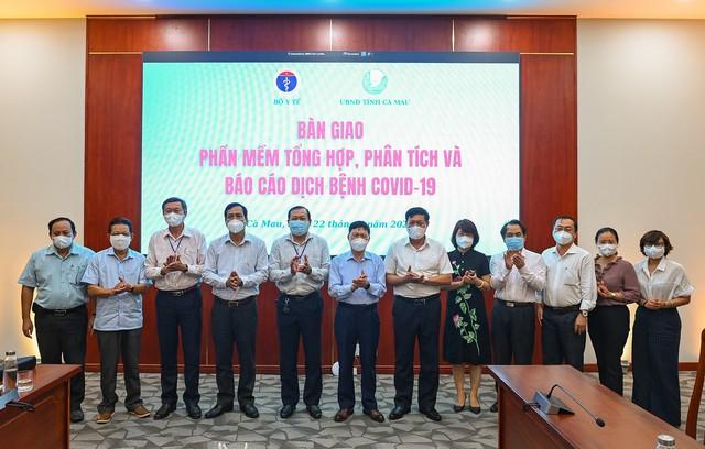 Cà Mau tích cực triển khai công tác phòng, chống COVID-19, thực hiện Chỉ thị 16 của Thủ tướng Chính phủ - Ảnh 7.