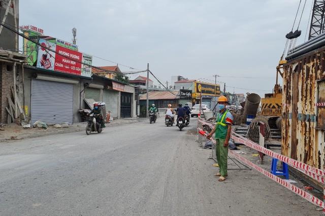 Hà Nội phê duyệt điều chỉnh thời gian thực hiện Dự án mở rộng QL1A đoạn qua huyện Thường Tín - Ảnh 2.