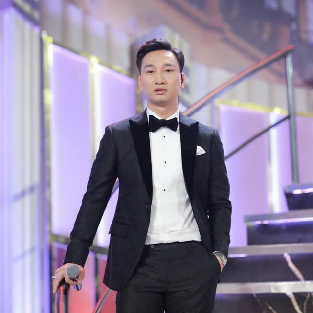MC Thành Trung bị so sánh với Đức Hải vì phát ngôn tục tĩu - Ảnh 2.