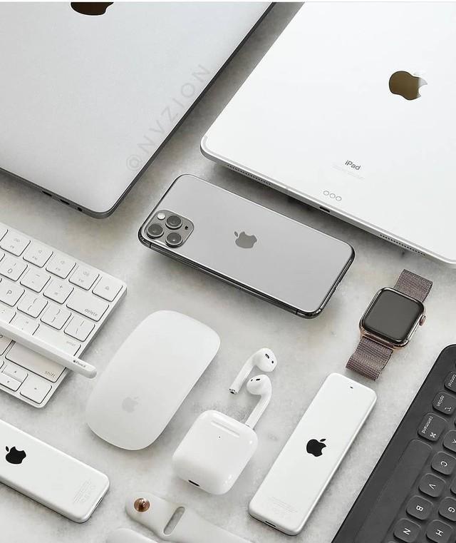 Đây là lý do tên nhiều sản phẩm của Apple bắt đầu bằng chữ i - Ảnh 2.