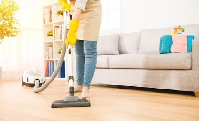 5 sai lầm nghiêm trọng khi khử trùng nhà cửa và vật dụng, bạn cần hết sức tránh - Ảnh 1.