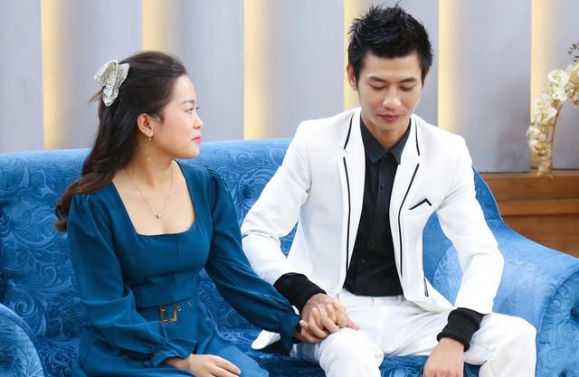 Ốc Thanh Vân xúc động khi nghệ sĩ xiếc tuyên bố giải nghệ vì vợ sắp cưới - Ảnh 1.