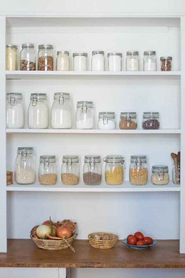 16 ý tưởng tổ chức, lưu trữ bếp tốt nhất mọi thời đại mà bạn không nên bỏ qua - Ảnh 11.