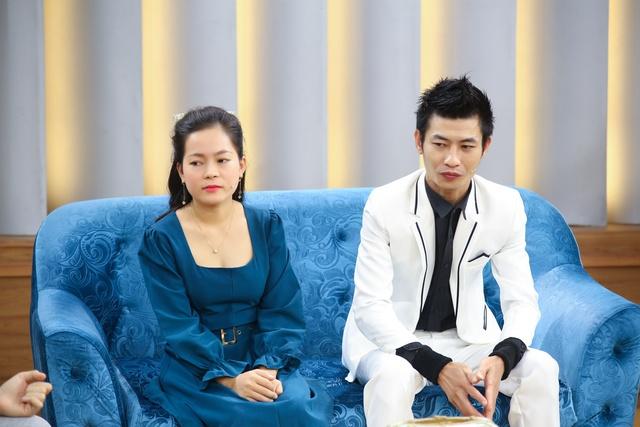 Ốc Thanh Vân xúc động khi nghệ sĩ xiếc tuyên bố giải nghệ vì vợ sắp cưới - Ảnh 3.