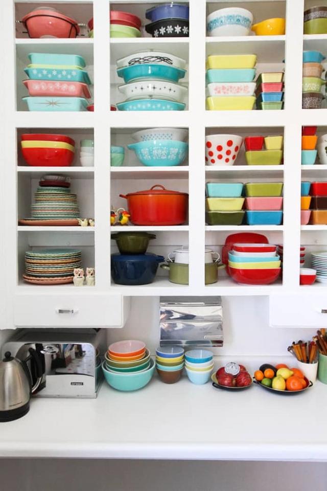 16 ý tưởng tổ chức, lưu trữ bếp tốt nhất mọi thời đại mà bạn không nên bỏ qua - Ảnh 15.