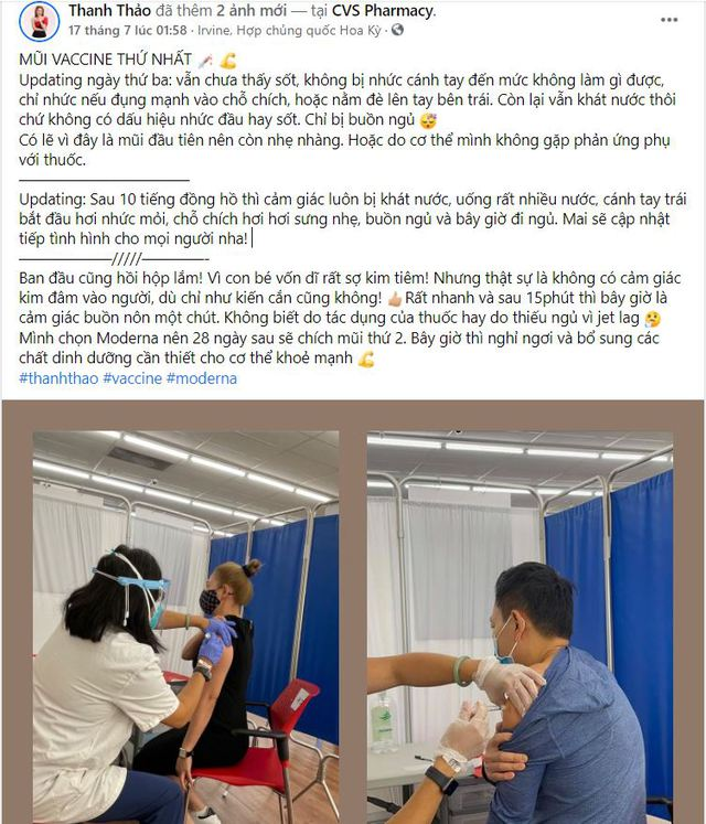 Thanh Thảo đăng ảnh ôm con gái kèm dòng trạng thái ẩn ý về chuyện kết thúc làm rộ lên nghi vấn trục trặc hôn nhân với ông xã Việt kiều - Ảnh 5.