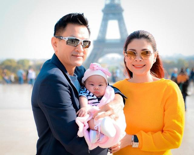 Thanh Thảo đăng ảnh ôm con gái kèm dòng trạng thái ẩn ý về chuyện kết thúc làm rộ lên nghi vấn trục trặc hôn nhân với ông xã Việt kiều - Ảnh 7.