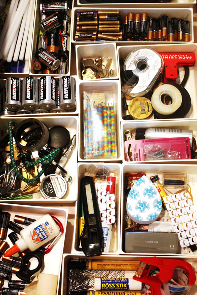 16 ý tưởng tổ chức, lưu trữ bếp tốt nhất mọi thời đại mà bạn không nên bỏ qua - Ảnh 6.