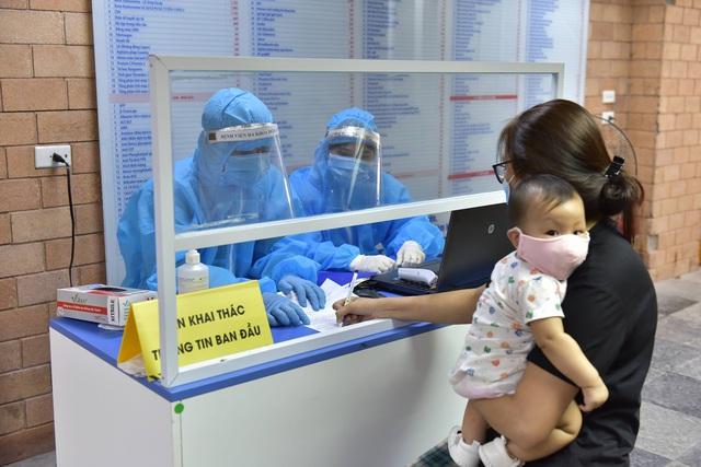 BVĐK Medlatec Hà Nội tạm dừng dịch vụ xét nghiệm COVID-19 từ hôm nay với khách lẻ - Ảnh 2.