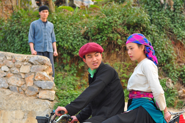 Điện ảnh Việt khuyến khích khai thác đề tài dân tộc thiểu số và miền núi - Ảnh 3.