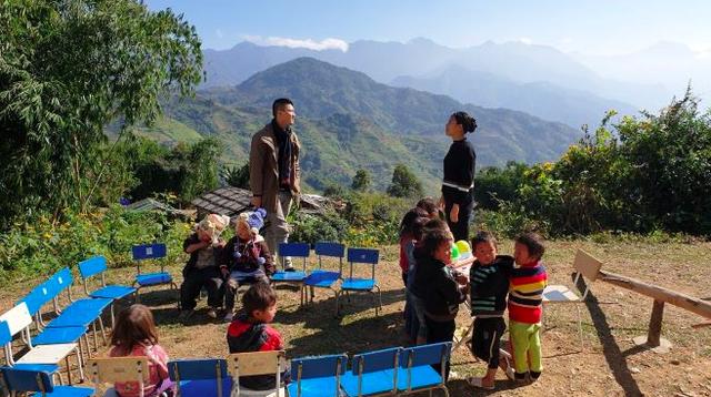 Điện ảnh Việt khuyến khích khai thác đề tài dân tộc thiểu số và miền núi - Ảnh 5.