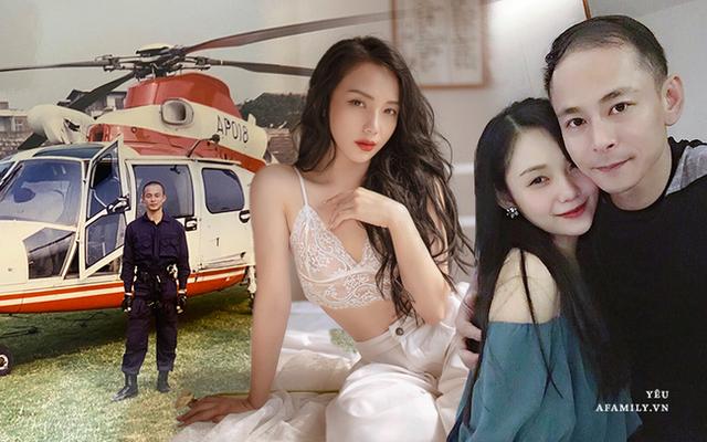 Bị lạc ở Đài Loan, cô gái được cảnh sát đẹp trai giúp đỡ và câu chuyện đánh đường sang Việt Nam tìm vợ - Ảnh 1.