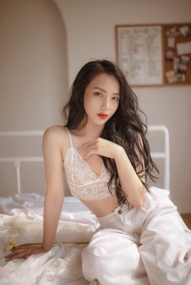 Bị lạc ở Đài Loan, cô gái được cảnh sát đẹp trai giúp đỡ và câu chuyện đánh đường sang Việt Nam tìm vợ - Ảnh 4.