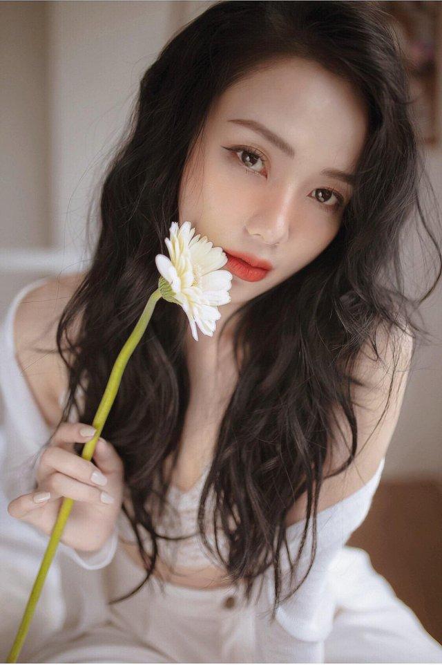 Bị lạc ở Đài Loan, cô gái được cảnh sát đẹp trai giúp đỡ và câu chuyện đánh đường sang Việt Nam tìm vợ - Ảnh 5.